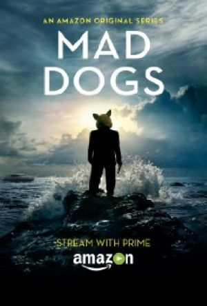MAD DOGS  (Amazon/Sony)