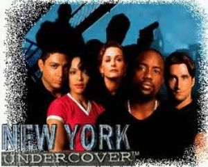 NEW YORK UNDERCOVER (Fox)