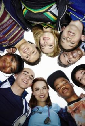 RED BAND SOCIETY (ABC-DreamWorks)