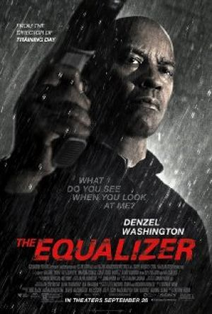 THE EQUALIZER - Dir: Antoine Fuqua