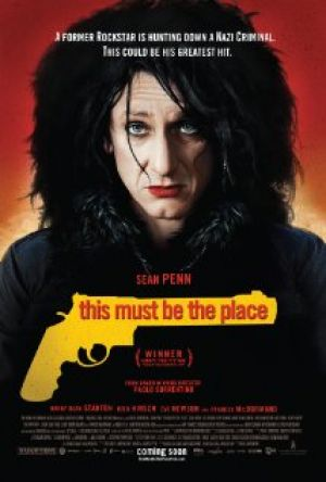 THIS MUST BE THE PLACE - Dir: Paolo Sorrentino